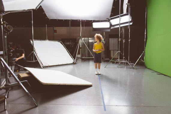 Summer school de cine