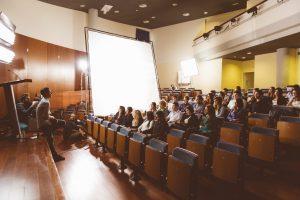 Master class y seminarios de cine