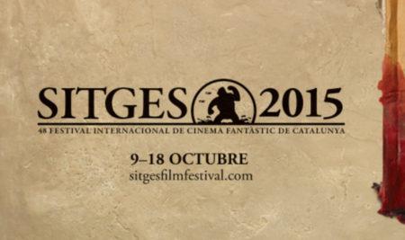 Talento catalán en el festival de Sitges 2015