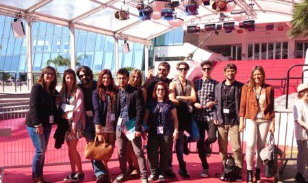 Marche du Film, Cannes