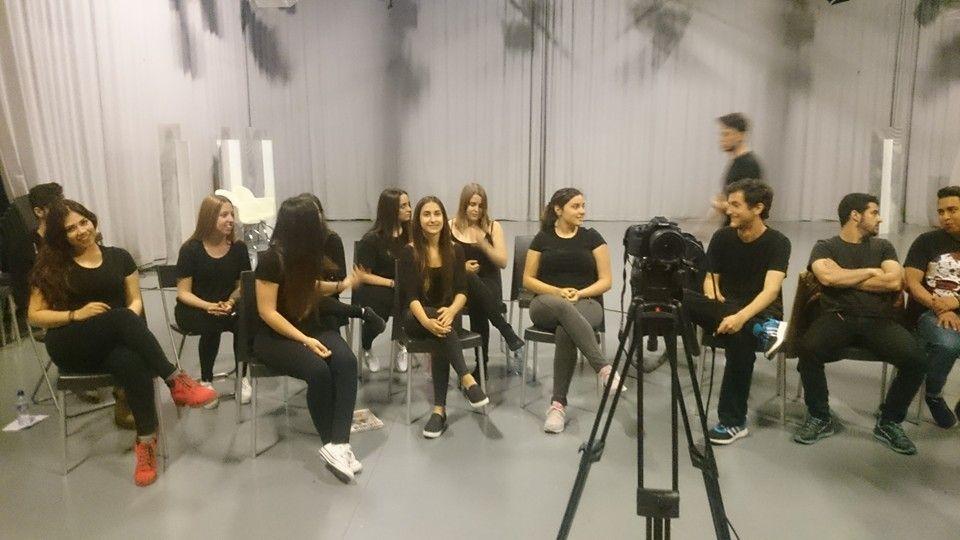 curso de preparación al casting catalonia film school