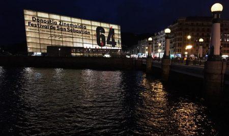 Festival de Cine de San Sebastián 2016