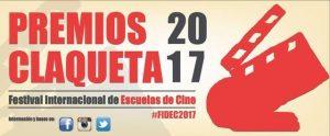 premios claqueta 2017