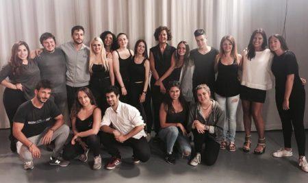 26/27 Mayo (10h) – Master Class – Interpretación delante de cámara y Casting