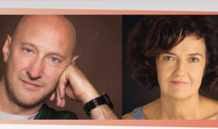 Tonucha vidal y Javi Luna – Taller de Casting y orientación profesional