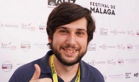 Nuestro alumno Carles Roig en Málaga Talent