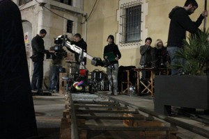 Claqueta Cinema Productora