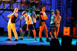 Boig per tu El musical